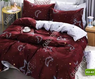 Спално бельо с код E2-42