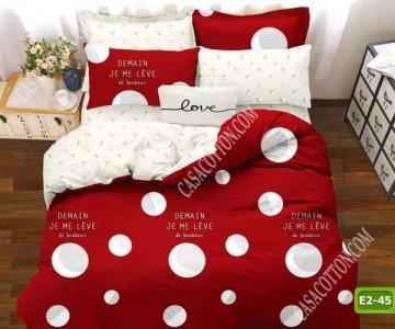 Спално бельо с код E2-45