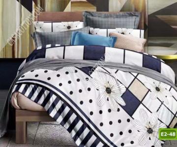 Спално бельо с код E2-48