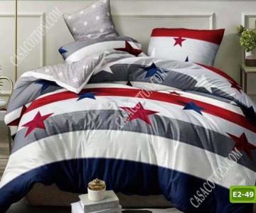 Спално бельо с код E2-49