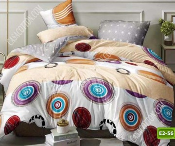Спално бельо с код E2-56
