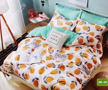 Спално бельо с код 38-20