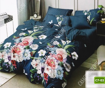 Спално бельо с код C7-03