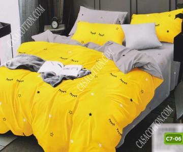 Спално бельо с код C7-06
