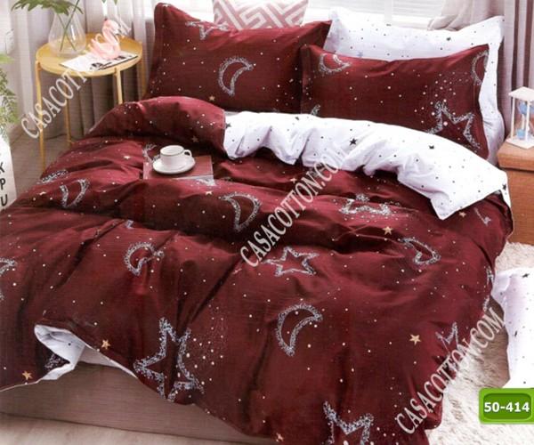 Спално бельо с код 50-414