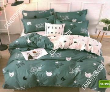 Спално бельо с код 50-398