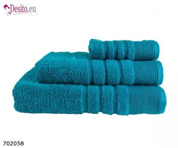 Хавлиени кърпи Мика - тюркоаз 2