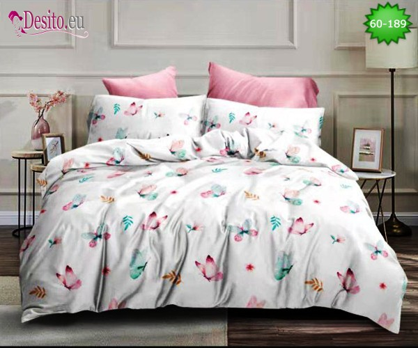 Спално бельо с код 60-189