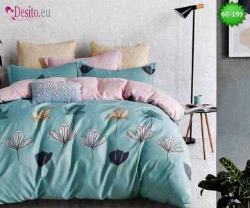 Спално бельо с код 60-199
