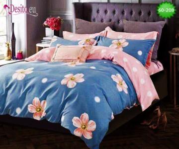 Спално бельо с код 60-208