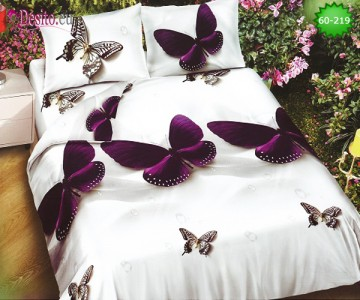 Спално бельо с код 60-219