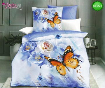 Спално бельо с код 60-223