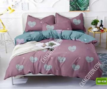 Спално бельо с код 50-428