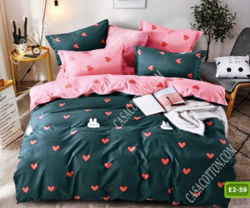 Спално бельо с код E2-59