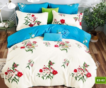 Спално бельо с код E2-62