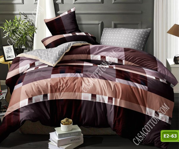 Спално бельо с код E2-63
