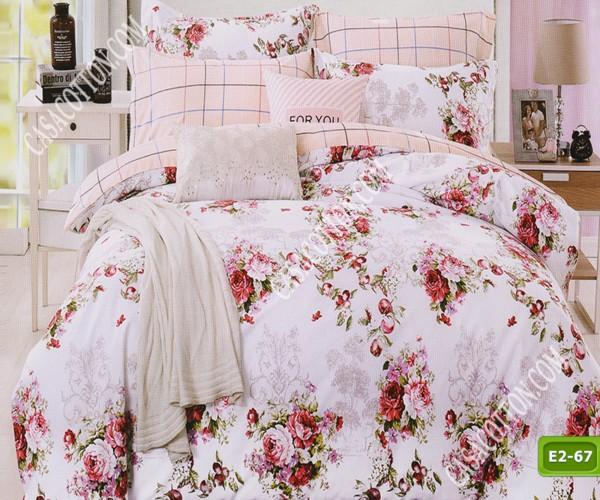Спално бельо с код E2-67