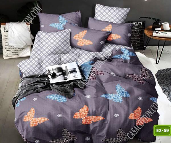 Спално бельо с код E2-69