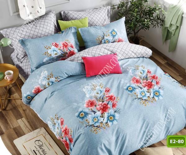 Спално бельо с код E2-80