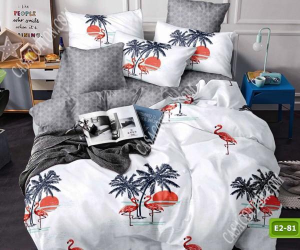 Спално бельо с код E2-81