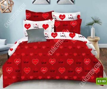 Спално бельо с код E2-83