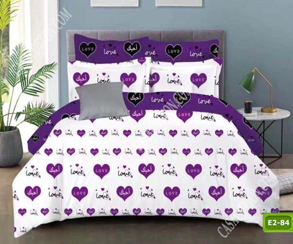 Спално бельо с код E2-84