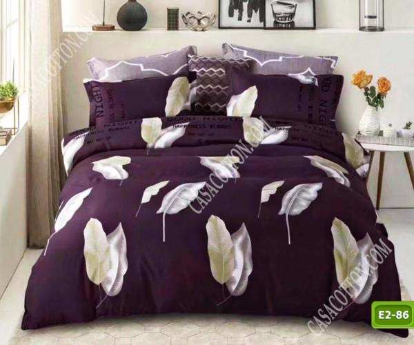Спално бельо с код E2-86