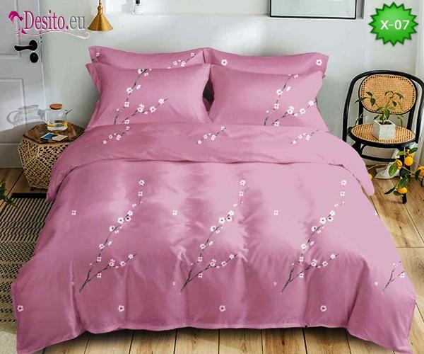 Спално бельо с код X-07