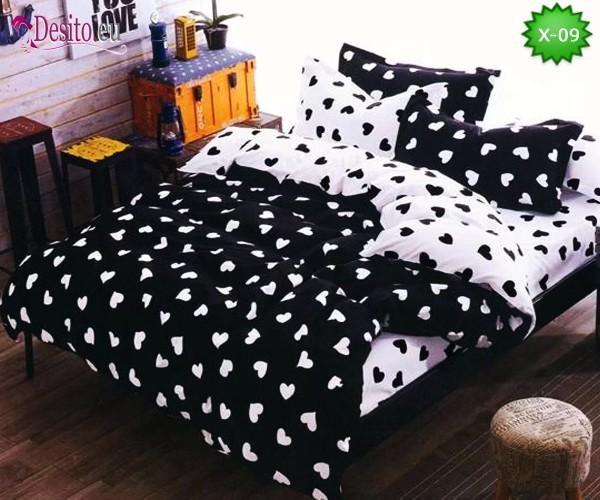 Спално бельо с код X-09