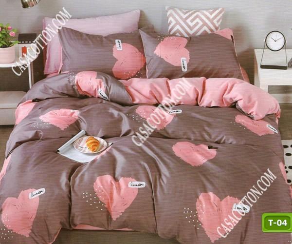 Спално бельо с код T-04