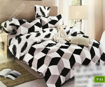 Спално бельо с код T-11