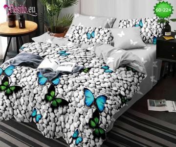 Спално бельо с код 60-224