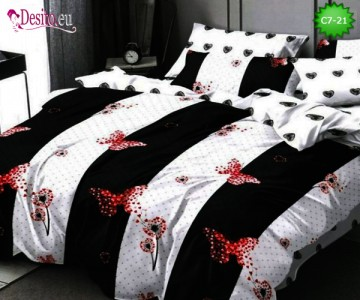 Спално бельо с код C7-21
