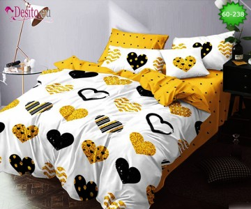 Спално бельо с код 60-238