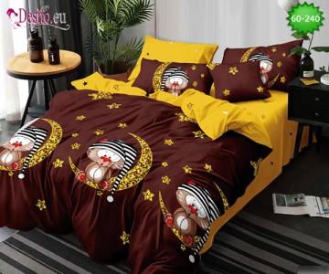 Спално бельо с код 60-240