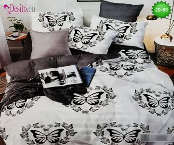 Спално бельо с код 20-86