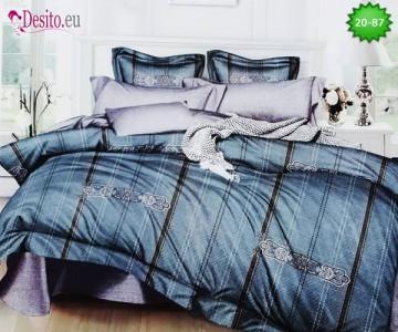 Спално бельо с код 20-87