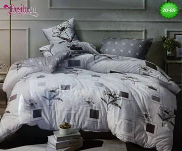 Спално бельо с код 20-89