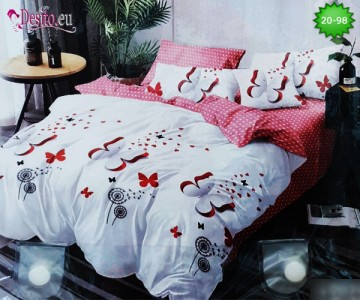 Спално бельо с код 20-98