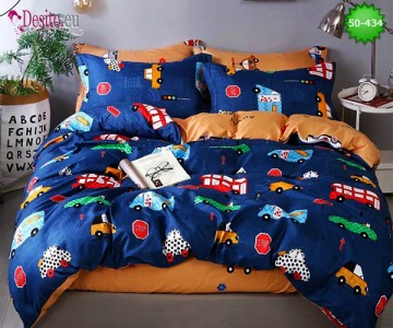 Спално бельо с код 50-434