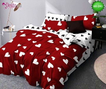 Спално бельо с код 60-241