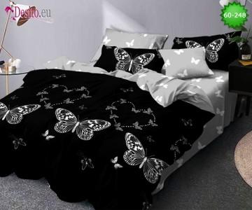 Спално бельо с код 60-248