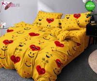 Спално бельо с код 60-249