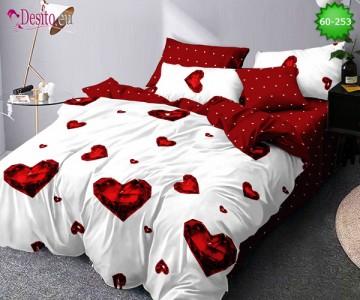 Спално бельо с код 60-253