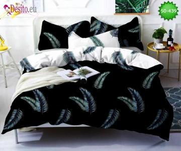Спално бельо с код 50-439