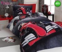 3D Единичен спален комплект B032 FAST