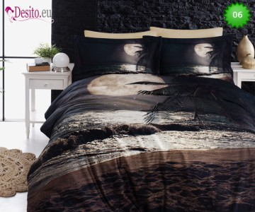 3D Спален комплект 06 MOON