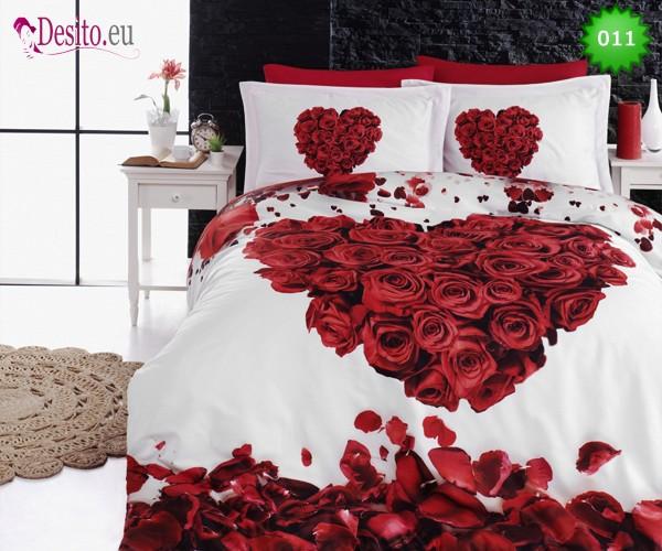 3D Спален комплект 011 VALENTINE