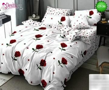 Спално бельо с код C7-36