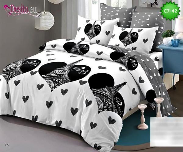 Спално бельо с код C7-42